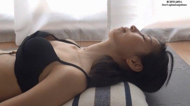 21歳 ゆりなさんの心音集(水着Ver)Vol.2