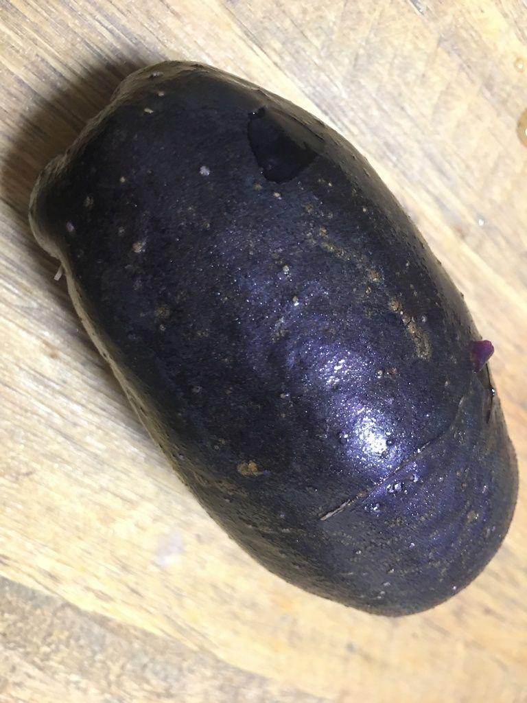 ジャガイモ&玉ねぎセット(*'ω' *)ヤマトさん着払いになります