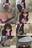 【個撮】ウブな黒髪たまごちゃんを公衆トイレで流れで押し切りハメ援交映像