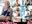 【Fantia専売Ver2.0】宇垣〇里アナ似レイヤー  メンヘラの塊 尊みを感じてジャンヌ 2本立てSP[6月限定作品]