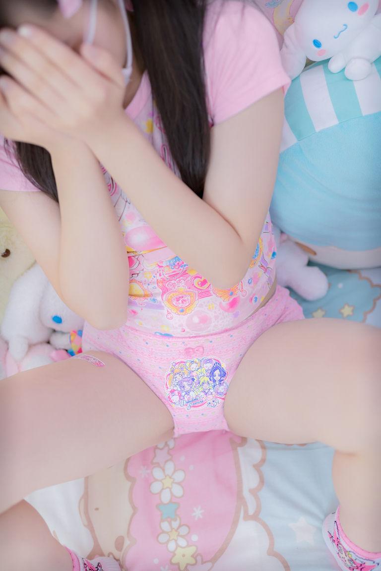 女児服・女児ぱんつ写真まとめ20
