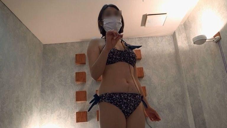 32歳 まなさんの心音集(水着Ver)Vol.1