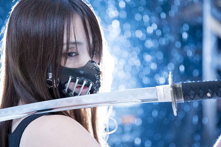 武装競泳01