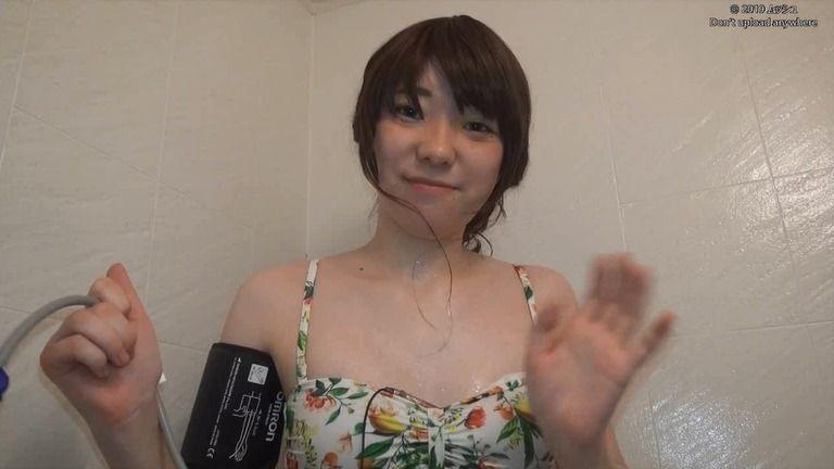 24歳 海未さんの心音集(水着Ver)Vol.2