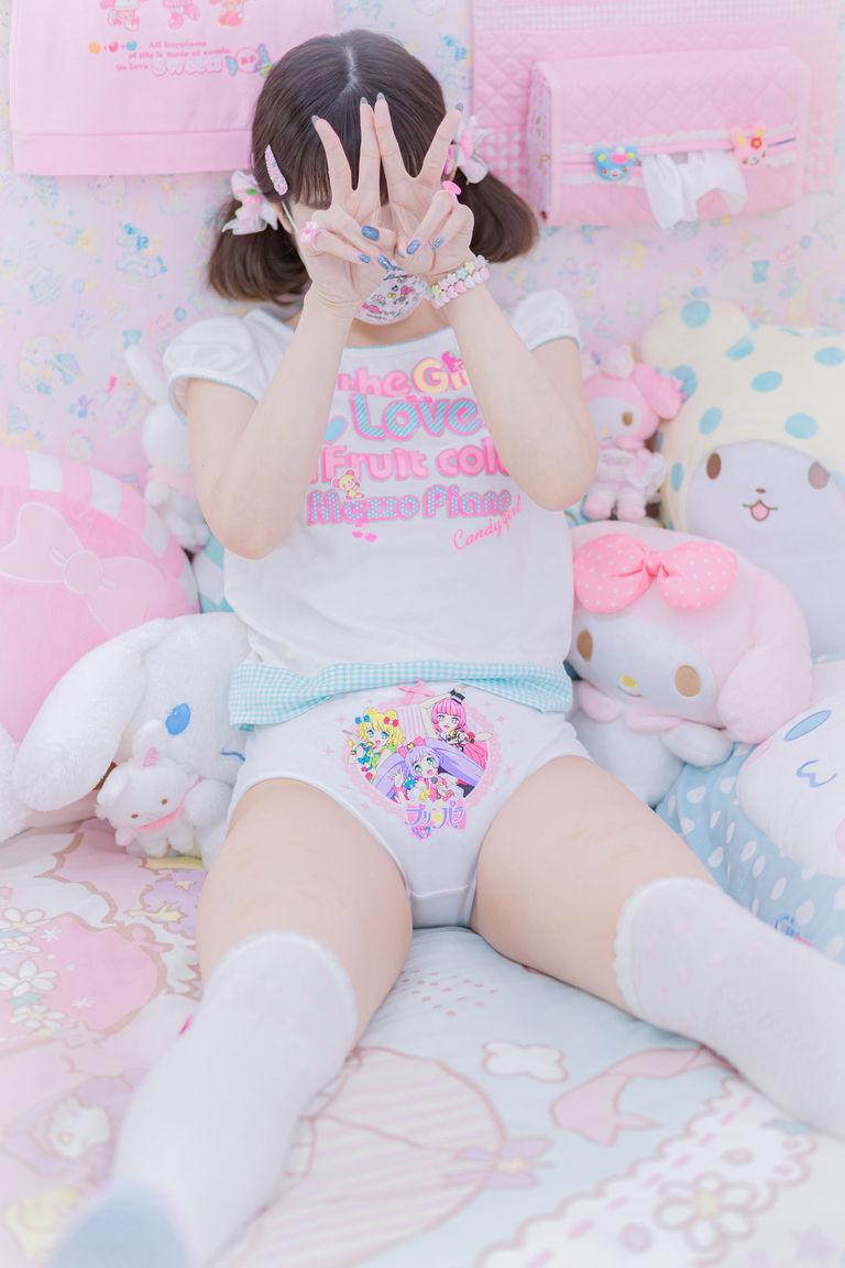 女児服・女児ぱんつ写真まとめ25