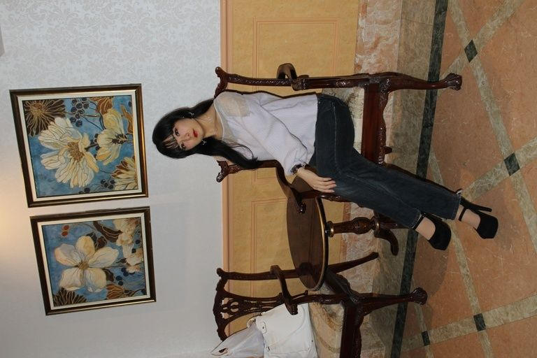 絵画と和香さん