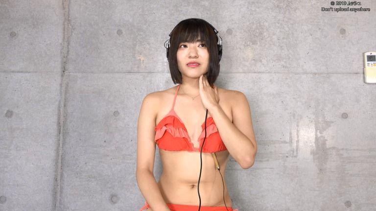 25歳 ちゃろさんの心音集(水着Ver)Vol.1
