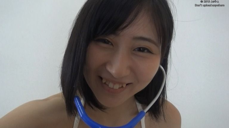 20代 美東 澪さんの心音集(水着Ver)Vol.2