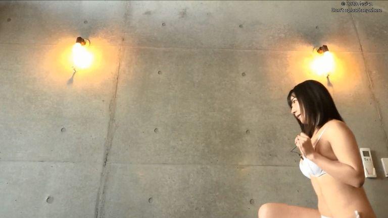 25歳 加藤圭さんの心音集(水着Ver)Vol.2