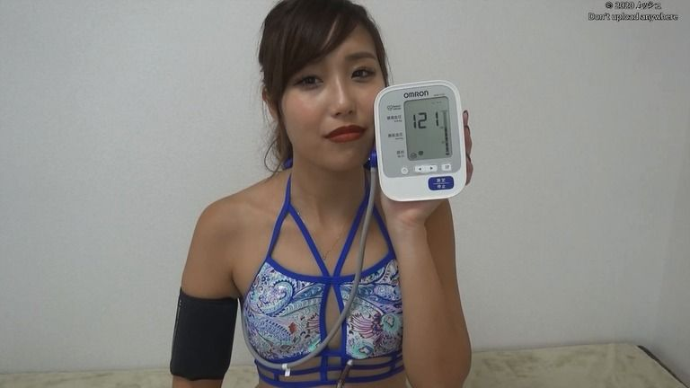 27歳 Hinaさんの心音集(水着Ver)Vol.2