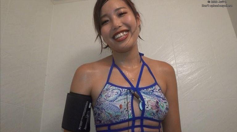 27歳 Hinaさんの心音集(水着Ver)Vol.4