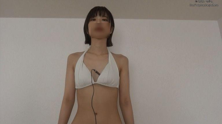 26歳 せぼねさんの心音集(水着Ver)Vol.3