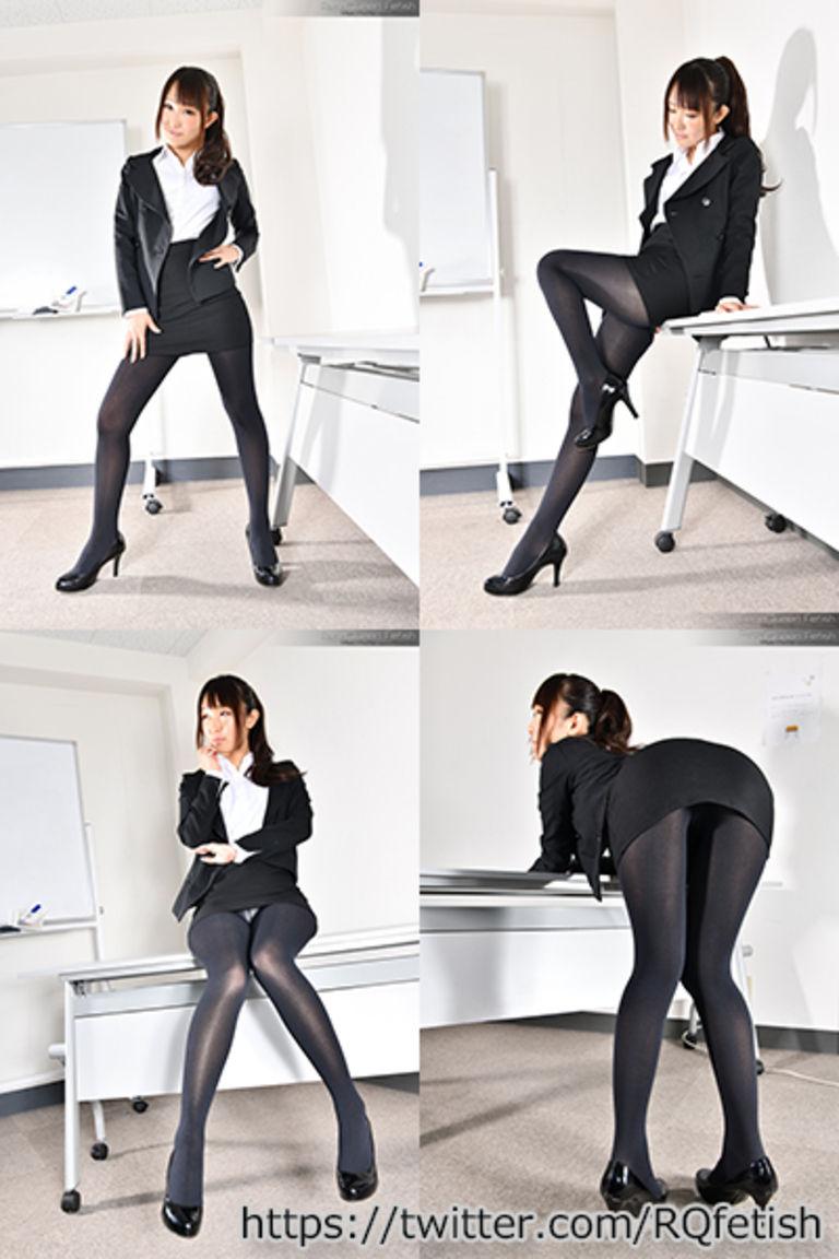 オフィスレディフェチ #007 静止画像版