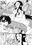 『ラミア親娘搾精短編リメイク5P』+『牛娘4P』漫画