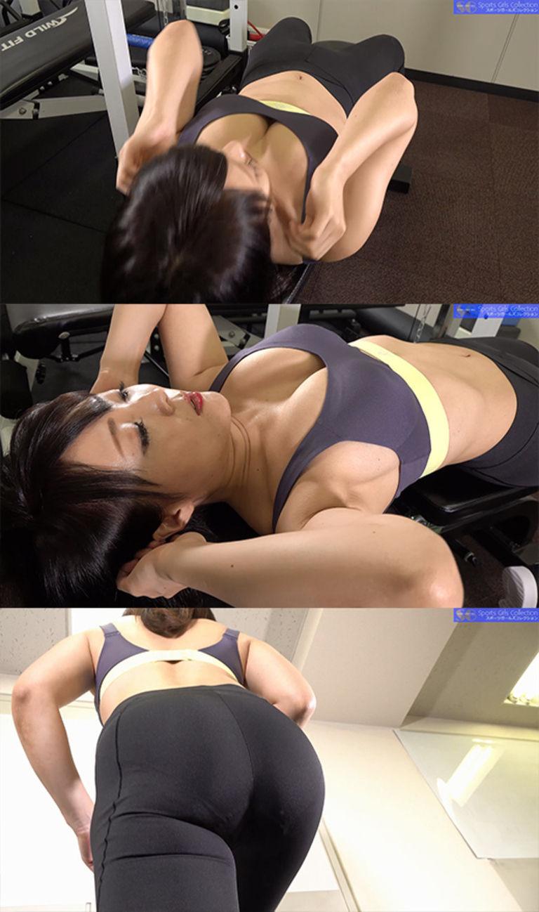 スポーツガールズコレクション012-動画版 2/3