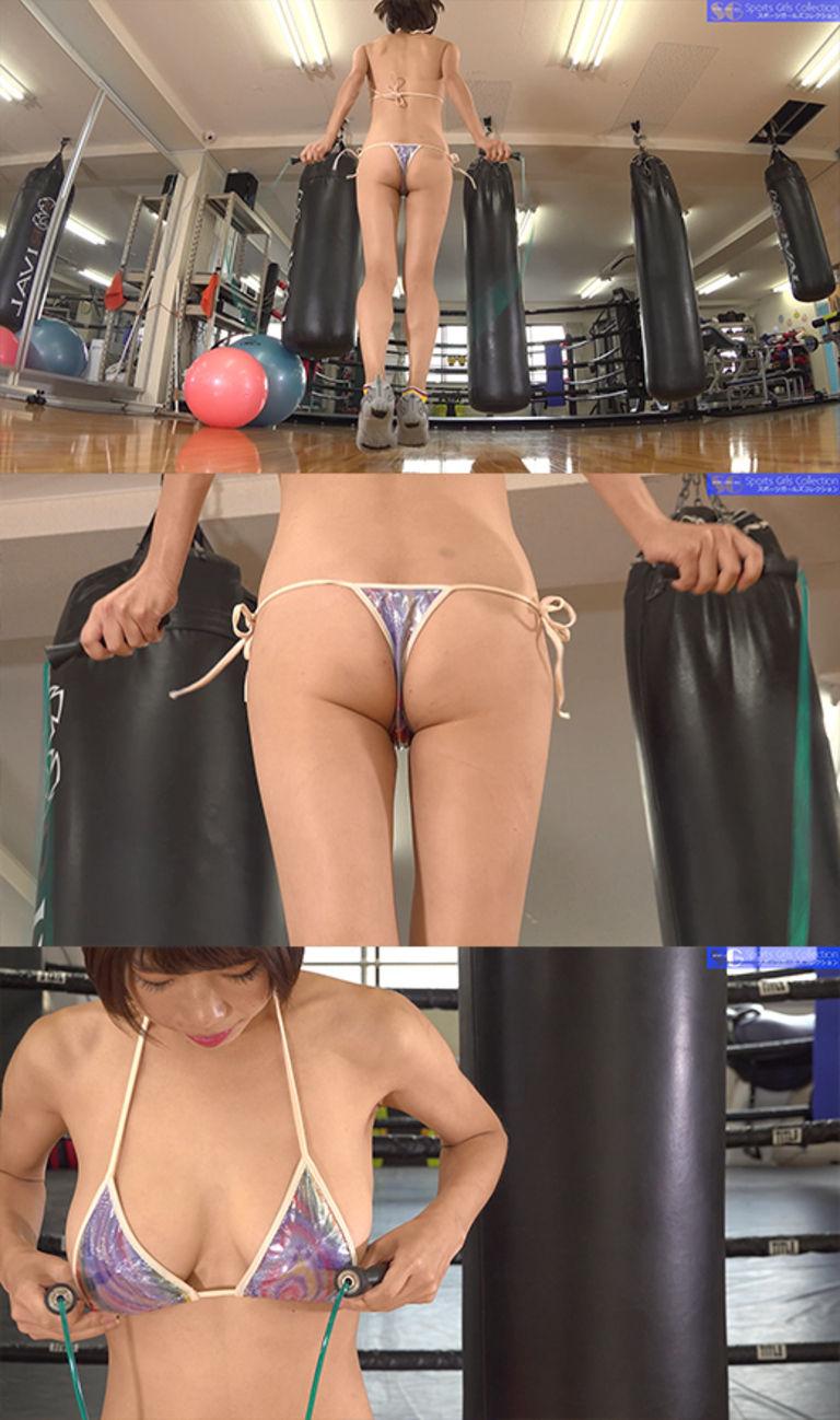 スポーツガールズコレクション019-動画版 2/4