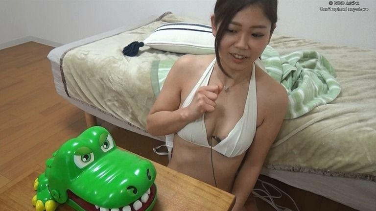 20歳 カナンさんの心音集(水着Ver)Vol.3