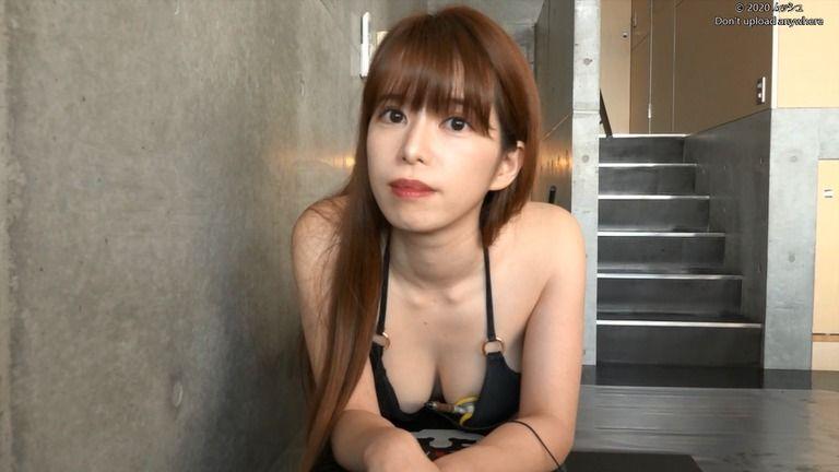 26歳 春奈芽衣さんの心音集(水着Ver)Vol.1
