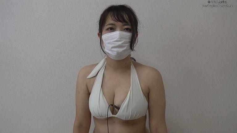 23歳 まりんさんの心音集(水着Ver)Vol.3