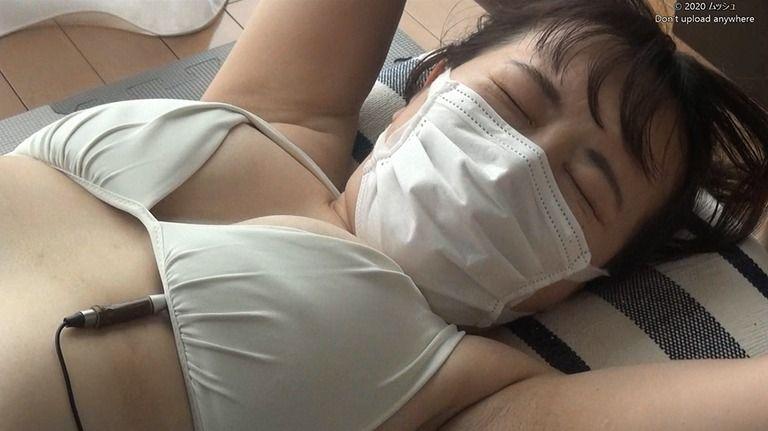 23歳 まりんさんの心音集(水着Ver)Vol.5