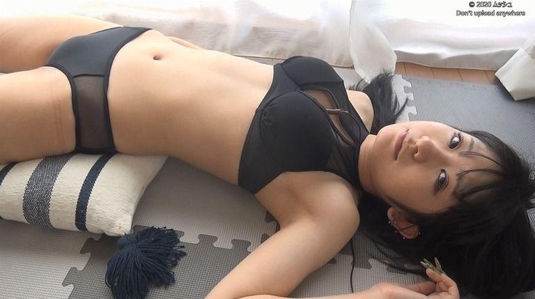 22歳 ドメさんの心音集(水着Ver)Vol.2