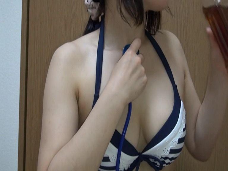 21歳 ありさの心音集(水着Var)Vol2