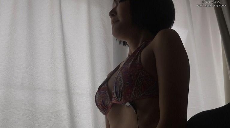 28歳 山ノ内ゆりさんの心音集(水着Ver)Vol.3