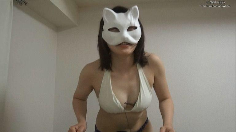 22歳 つばささんの心音集(水着Ver)Vol.1