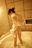 nudity model RINA art gallery