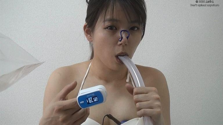 25歳 蓮さんの心音集(水着Ver)Vol.3