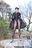 【麻衣】超ハイレグTバック 超光沢パンスト&超艶黒パンスト 顔薄ボカシ‼︎ 高画質6240×4160ピクセル 81枚セット