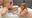 【顔出しFHDフル動画】Hカップりおちゃんが潜望鏡半勃起のチ〇コをブンブン振り回す&全力視姦でオナニーサポート