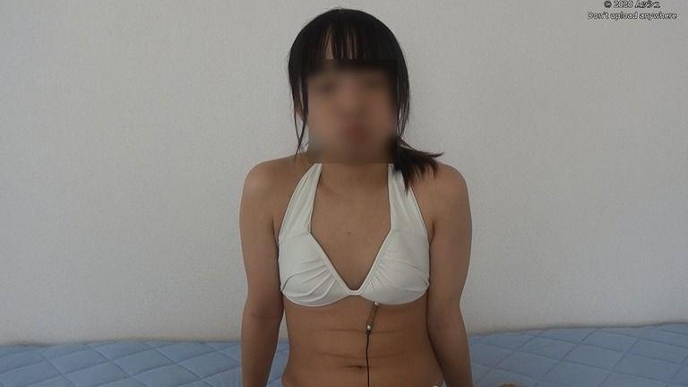 20歳 ゆいかさんの心音集(水着Ver)Vol.1