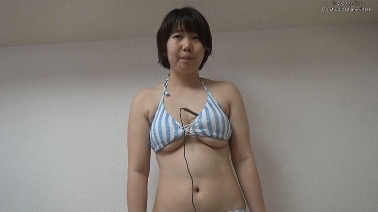 25歳 菜々さんの心音集(水着Ver)Vol.2