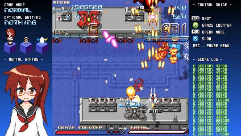 Graze Counter GM Edition ver.mega03改(買い切り版)