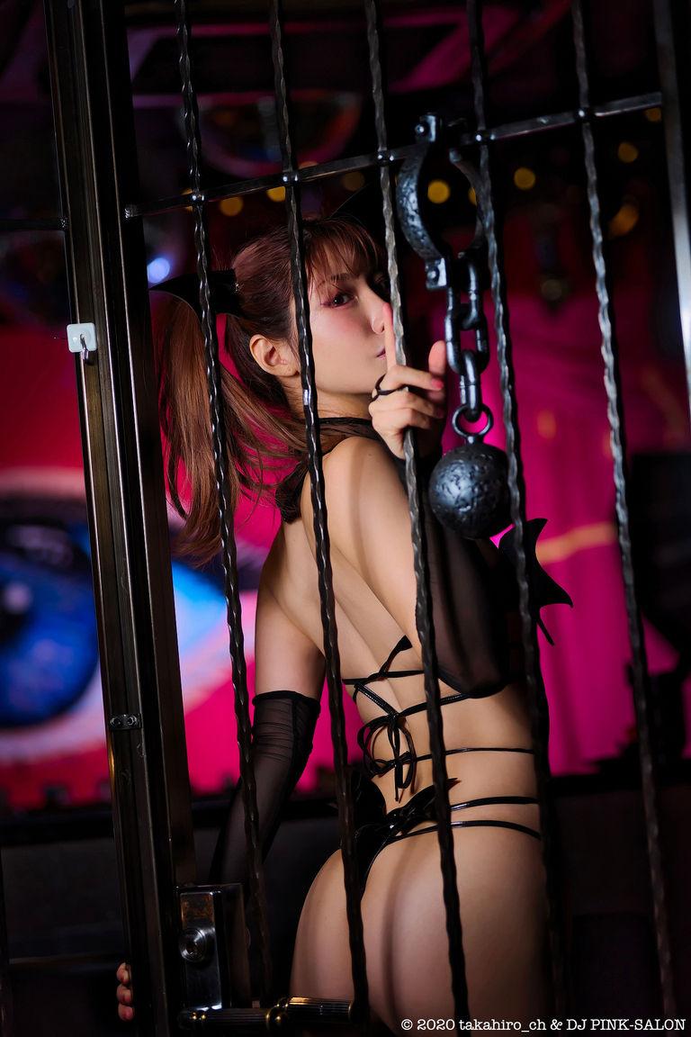 【DL】ピンキュバスちゃんの言う通り/DJ PINK-SALON