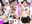 二代目つば飲みおじさん【特別価格映像】43歳アスペ男Fcup巨乳ハーフ美少女レイヤー19歳イラマ濃厚Dキスしまくり狭射H大量精子漬け57分