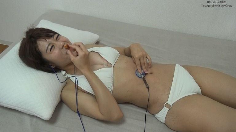 24歳 ルミさんの胃腸音集(水着Ver)Vol.2