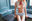 【フルサイズ】つばき写真集 Vol 24 青いウサギちゃん