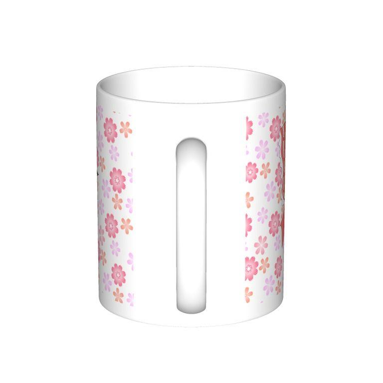 レイマリ!デフォルメマグカップ 大きいバージョン
