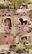 【個撮】チアリーダーちゃん!超美乳Eカップ!感じまくり締まりまくり精子漏れ漏れY字バランス中出し映像(2)