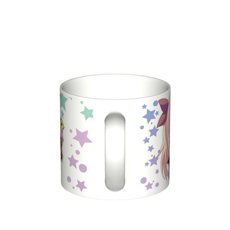 【第1弾】 特製オリジナルマグカップ2021【星】