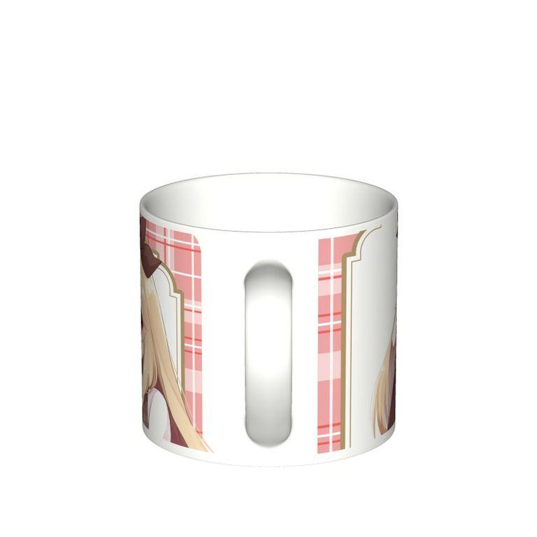 【第1弾】 特製オリジナルマグカップ2021【ピンク】