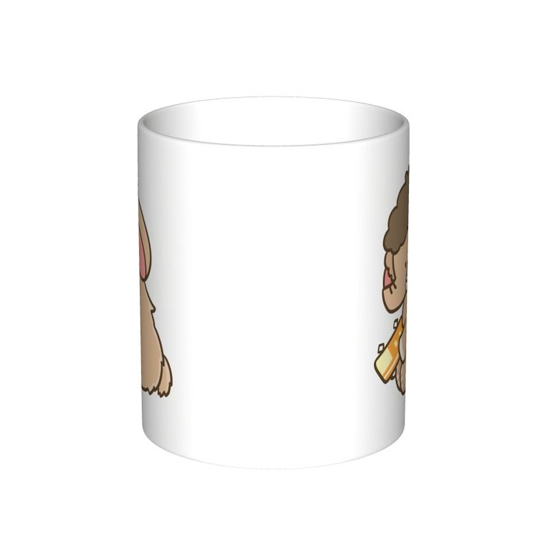 Subway Tooter マグカップ