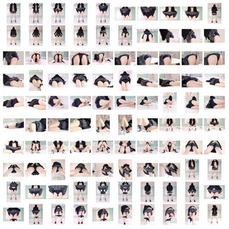 わかなちゃんのブルマー画像集10(活動応援企画)